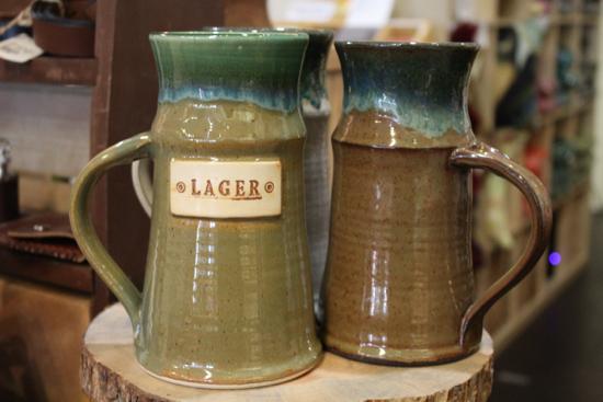 Willocraft Beer Steins