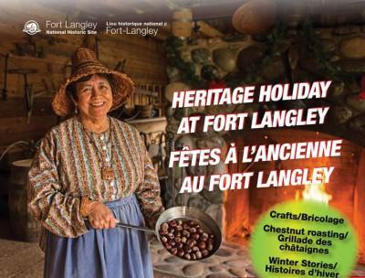 heritage holiday