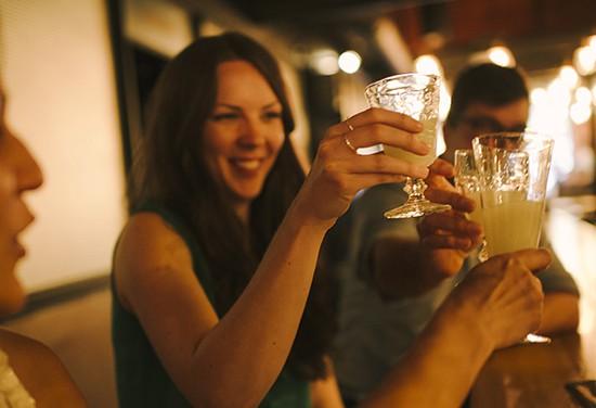 Cocktails-DOV