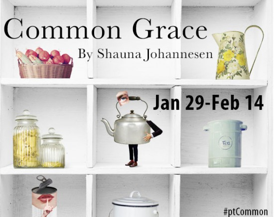 CommonGrace