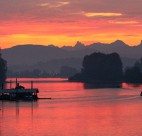 Fort Langley Sunrise