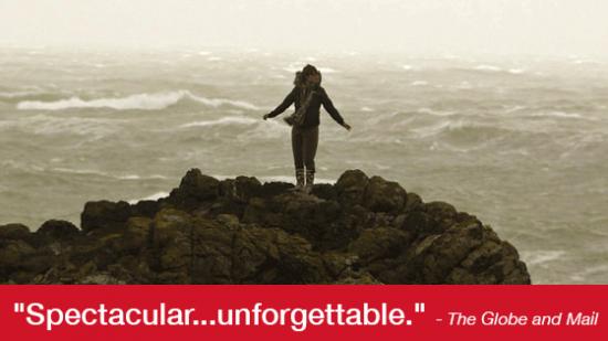 Haida Gwaii: On the Edge of the World