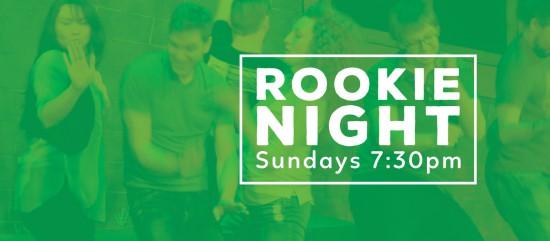 RookieNight