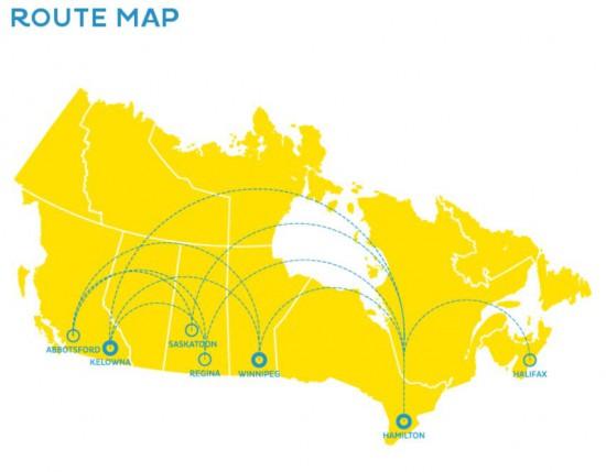 Cheap Flights Canada