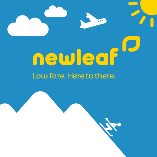 NewLeaf Travel Canada