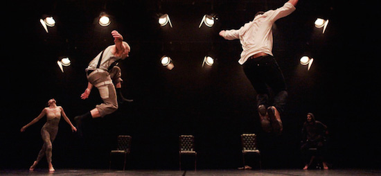 Image sourced from chutzpahfestival.com
