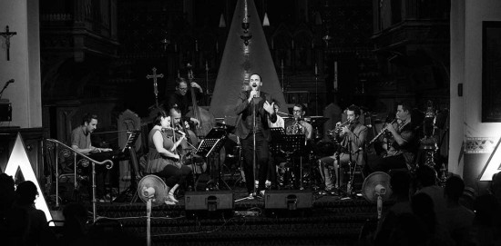 The Queer Songbook Orchestra
