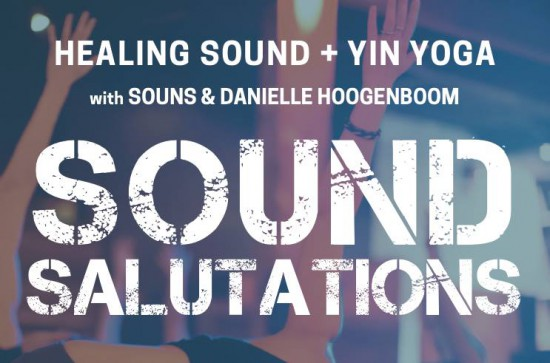 soundsalutations