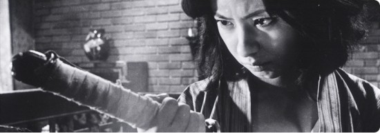 Action and Anarchy: The Films of Seijun Suzuki