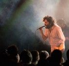 Destroyer at the Commodore Ballroom, Vancouver, Oct 17 2015. Kirk Chantraine photo for thesnipenews.com.