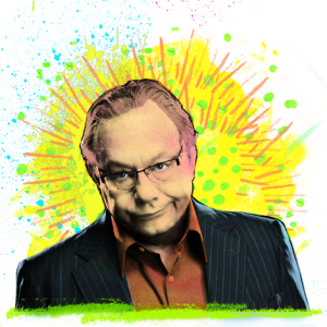 JFL Northwest: Lewis Black