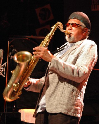 An Evening with Charles Lloyd