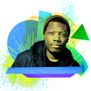 JFL Northwest: Michael Che