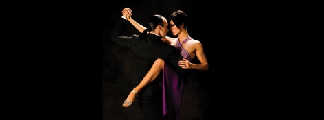 The Soul of the Tango