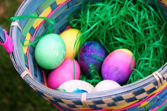 easter egg hunt vancouver