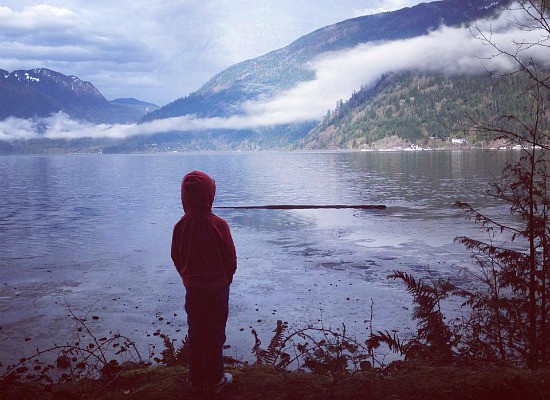 Harrison Lake | Photo: Bianca Bujan