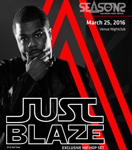 Just-Blaze