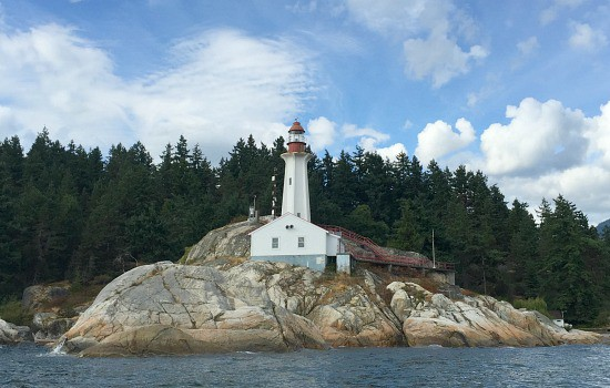 Lighthouse Park | Dundarave, West Vancouver