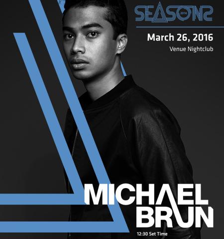 Michael-Brun-Venue