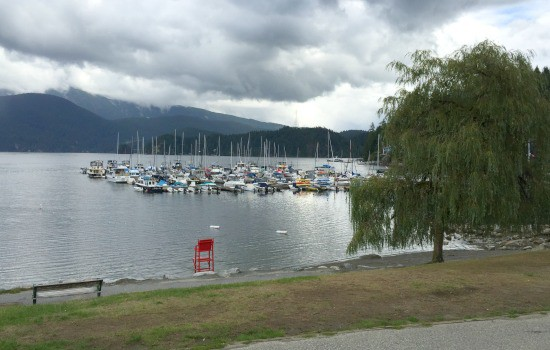 Panorama Park | Deep Cove, North Vancouver