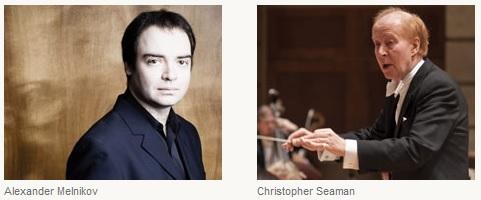 Beethoven's Emperor Piano Concerto