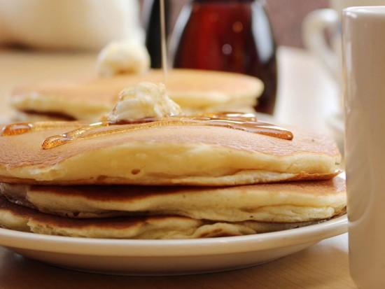free pancake day vancouver 2016