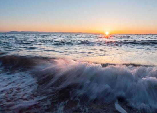 secret beaches of west vancouver