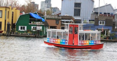 Discover Outdoors Aquabus Cruise5