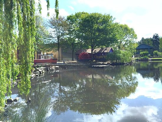 Kids Market Duck Pond | Photo: Bianca Bujan