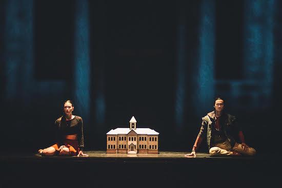 The Royal Winnipeg Ballet's Going Home Star.