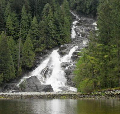 Granite Falls Rob Weiss