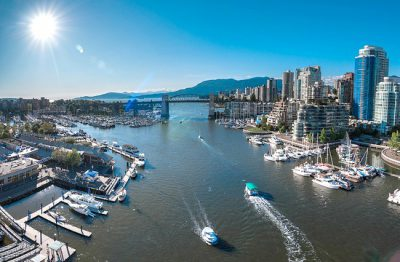 Granville Island | Photo: Inside Vancouver Flickr Pool (Colin Knowles)