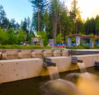 Nobel Park | Photo: Wesbrook Village Website