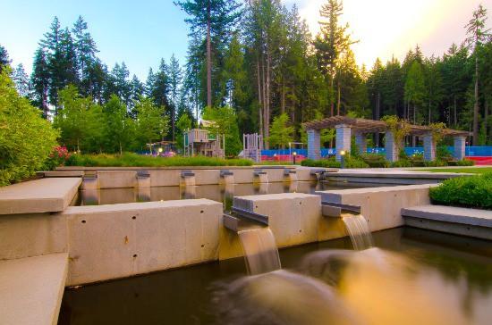 Nobel Park | Photo: Wesbrook Village Website