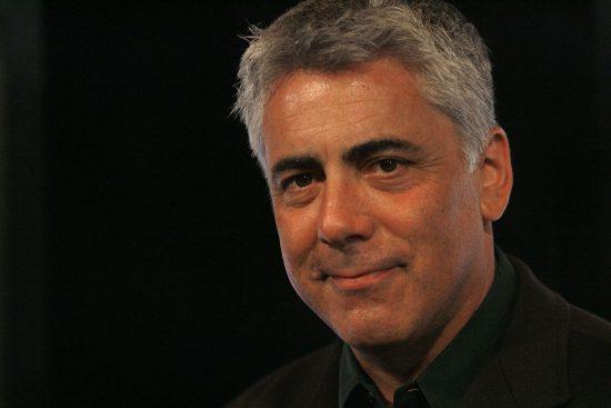 Actor-director Adam Arkin