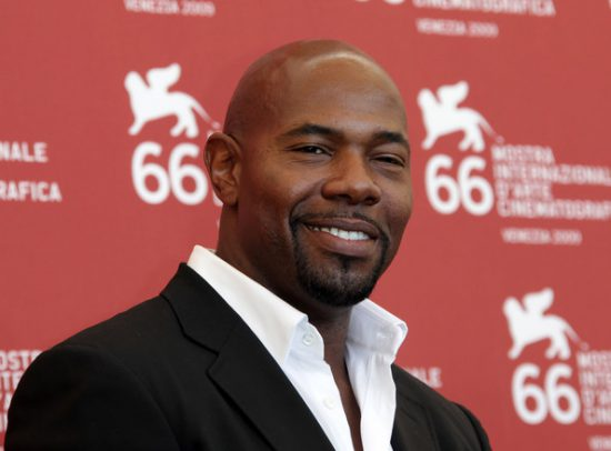 Director Antoine Fuqua will direct the new TV series Ice.