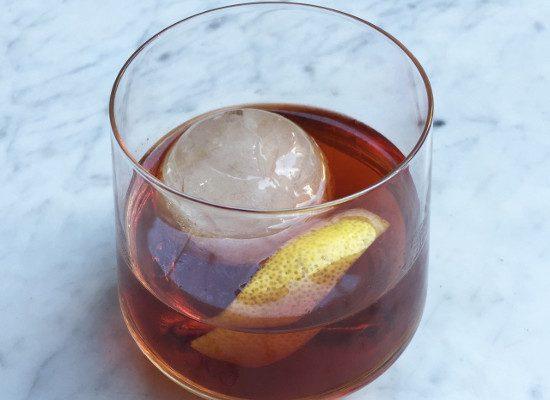 Boulevard Cocktail