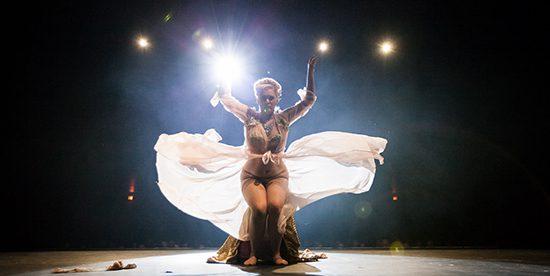 Vancouver International Burlesque Festival