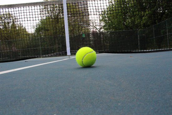 Discover Outdoors Vancouver Tennis Courts
