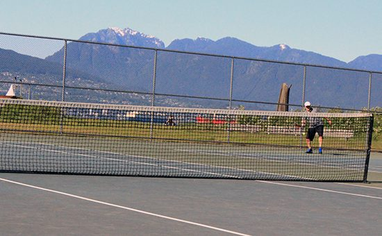 Discover Outdoors Vancouver Tennis Courts4
