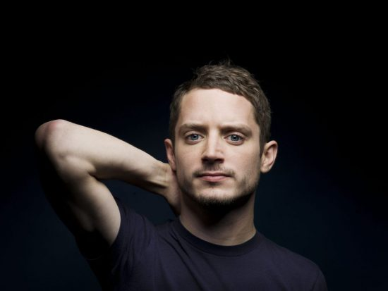 Elijah Wood will also star in Dirk Lightly.