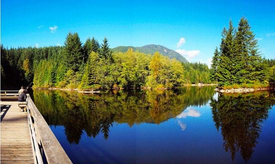 Rice Lake   Photo: Flickr