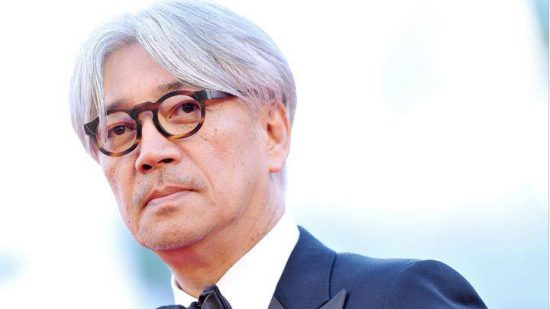 Japanese musician Ryuichi Sakamoto wrote the film score for Nagasaki: Memories of My Son.