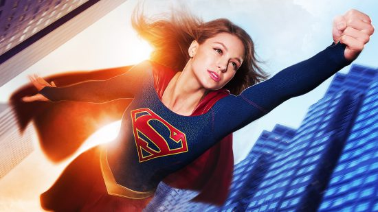 Will the TV series Supergirl relocate from L.A. to shoot in Vancouver?