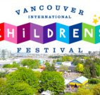 Vancouver International Children