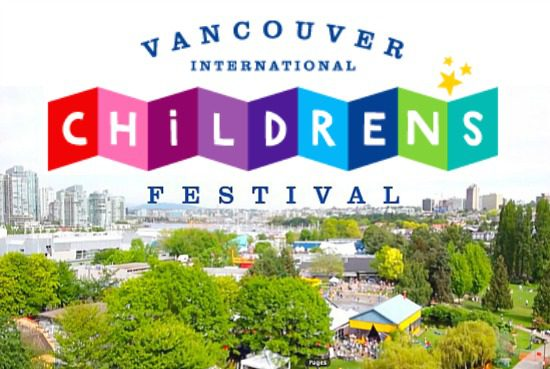 Vancouver International Children's Festival | Photo: VICF