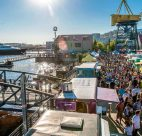 Shipyards Night Market | Photo: Vancouver