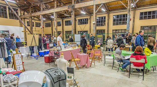 Shipyards Night Market 2018