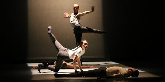 Chutzpah!PLUS presents Ballet Kelowna