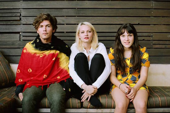 L.A.'s Cherry Glazerr plays Levitation Vancouver this weekend.